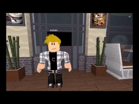 Roblox music video :You belong with me story by Taylor swift (new song)