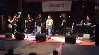 Rewind Bass Solo Andreas Kemper Thumbnail