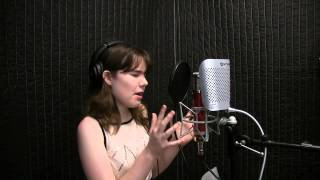 "14 Year Old Sings ""Forget About The Boy"" from Thoroughly Modern Millie"