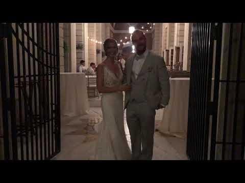 Music Man Entertainment Wedding Testimonials | Nicole & Adam | 06/22/18 | The Hall of Springs