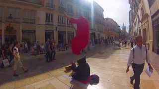 GoPro: Malaga Adventure