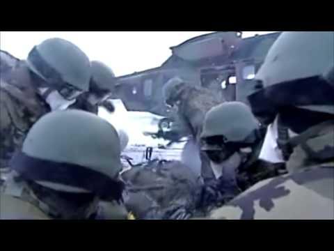marine in actie/ Dutch navy in action