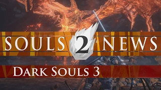 Dark Souls 3, The Ringed City ► Everything before the First Boss