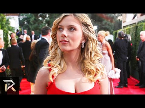 This Is How Scarlett Johansson Spends Her Millions