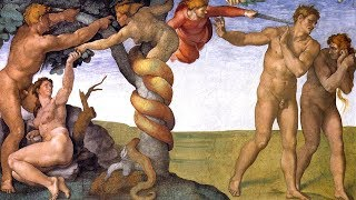 Biblical Series IV: Adam and Eve: Self-Consciousness, Evil, and Death