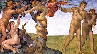 Biblical Series IV: Adam and Eve: Self-Consciousness, Evil, and Death