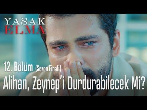 Alihan, Zeynep'i durdurabilecek mi?
