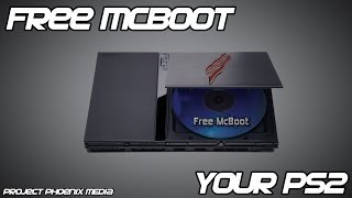 [How To] Install FMCB for Playstation 2 Slim (Or fat) Tutorial for PS2 Enthusiasts! [CC]