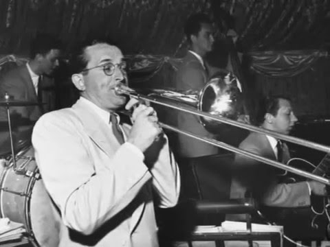 Tommy Dorsey and his Orchestra - Song of India