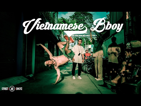 Vietnamese Bboy Highlight Trailer 2016 | Best Trick, Power,Freeze,.. Moment