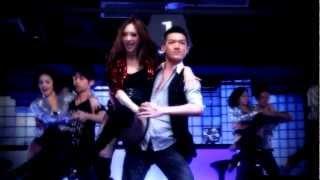 Sexy Dance Liu Zhen 01