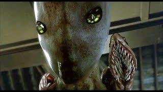 외계인이 무서운 이유 ㄷㄷ
