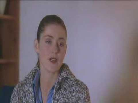 Louise Lombard in Heaven Must Wait
