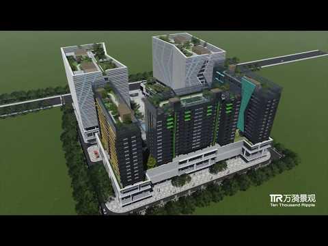 Prince International Plaza | Powered By Realestate.com.kh