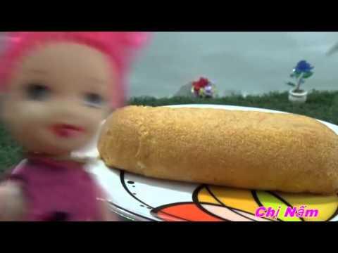 Đồ Chơi Búp Bê Barbie Chị Nấm   Barbie Ken Và Các Nhóc Thi Chạy   Cuộc Thi Tài Năng Tập 1