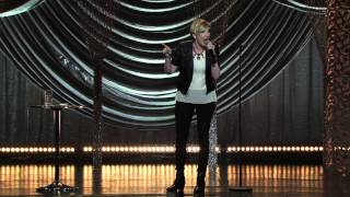 Lisa Lampanelli: Back to the Drawing Board - Weight Loss | EPIX