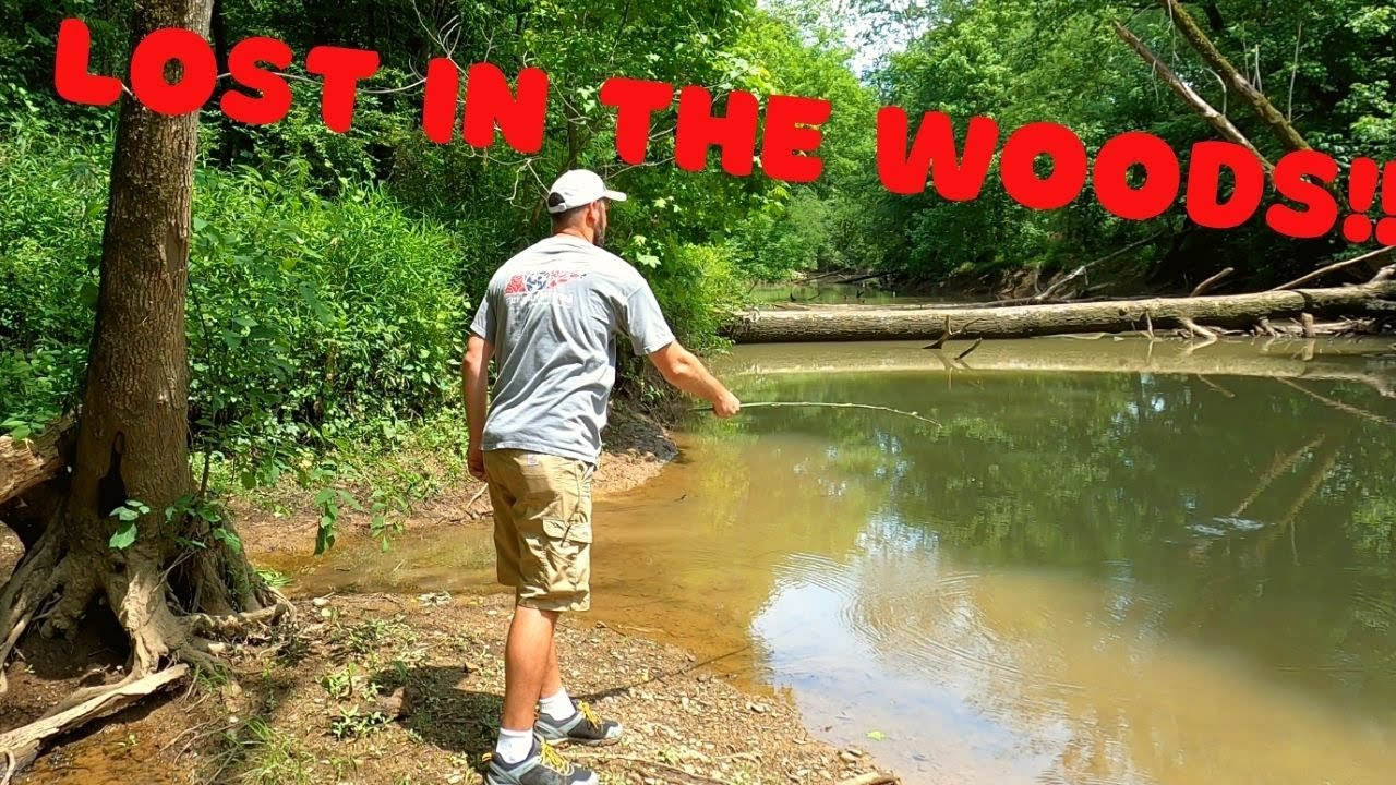 SURVIVAL FISHING for Food to LIVE ON!!