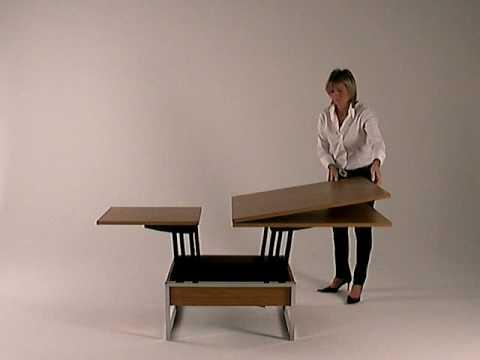 Tavoli Pieghevoli Allungabili Configurazione Variabile.Arredamento Tavoli Pieghevoli E Allungabili Trendy Www Worldcasa