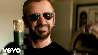Ringo Starr - Can't Do It Wrong (Interview & Performance)