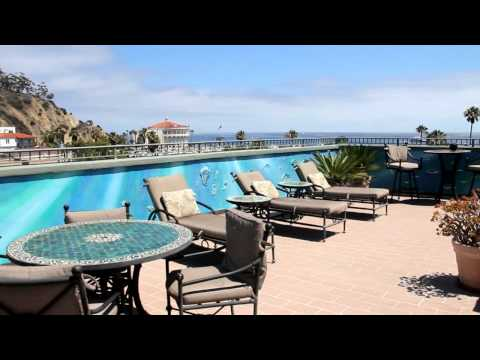 Avalon Hotel on The Best of Southern California