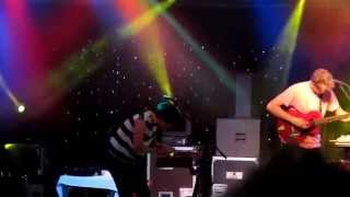 Download Braids - Lemonade live @ Pohoda festival 2011, Slovakia MP3 song and Music Video