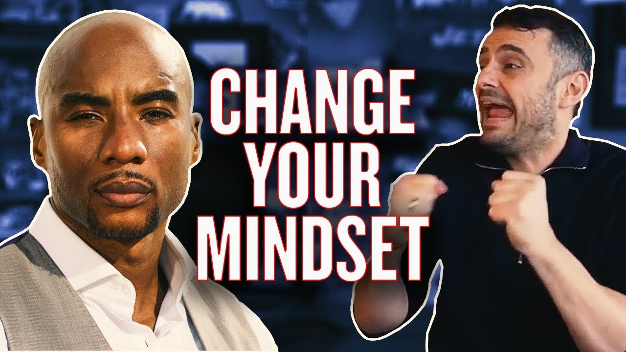 How mindset affects success askgaryvee with charlemagne tha god how mindset affects success askgaryvee with charlemagne tha god malvernweather Choice Image