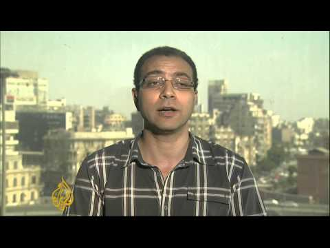 Al Jazeera talks to Amnesty about abuse claims in Egypt