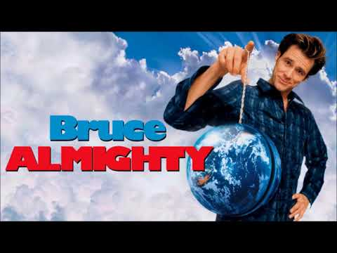 Bruce Almighty OST - Grace's Prayer