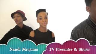 DESTINY Hair Shoot with Nandi Mngoma Thumbnail