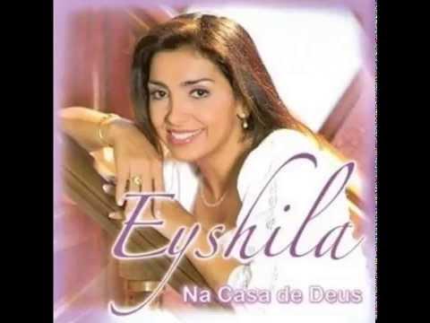 PLAYBACK EYSHILA DE PODER BAIXAR CHUVA MUSICA