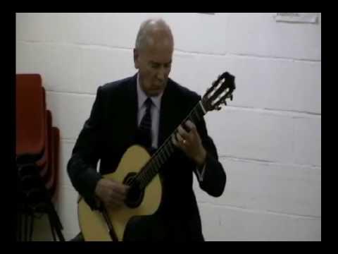My Foolish Heart - Eric Hill Guitar