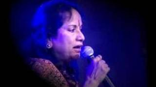 Vani Jayaram sings Bole re pappi Hara, at Radio Asia Event