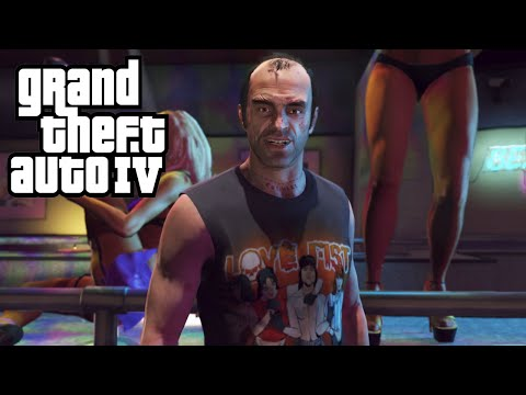 GTA Funny Moments - Explosive Farting On People As Trevor! (GTA Funny ...