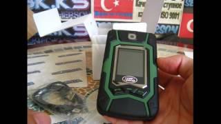 видео Лучшие походные смартфоны 2012 года