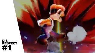 Disrespectful Moments in Smash Ultimate #1