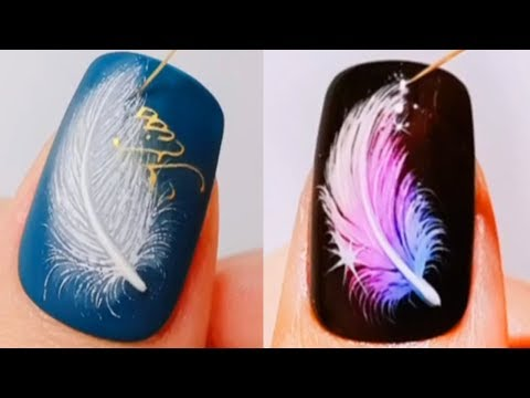 Beautiful Nails 2019 💄😱 The Best Nail Art Designs Compilation #14