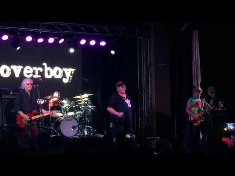 Turn Me Loose by Loverboy
