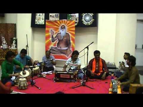 Yogesh Puri's 1st UK Programme