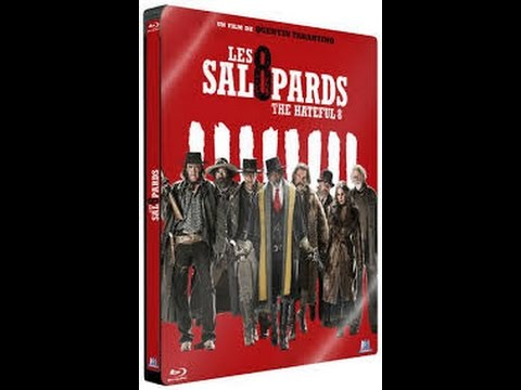 Les Huit salopards (2015) en ligne HD streaming vf