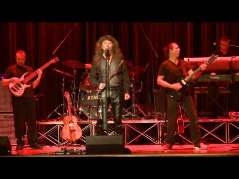 Living With The Past performs Jethro Tull's
