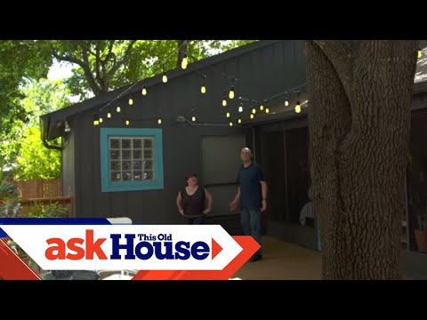 all about lights how to install fiesta string lights youtube