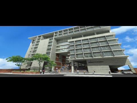 University of Asia Pacific - City Campus