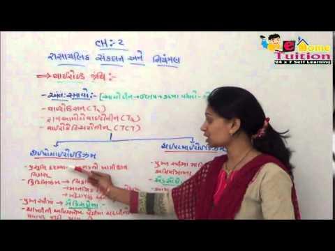 Std 12 Science Biology Sem 4 Chapter 02 - 007 THEORY SAYUKT