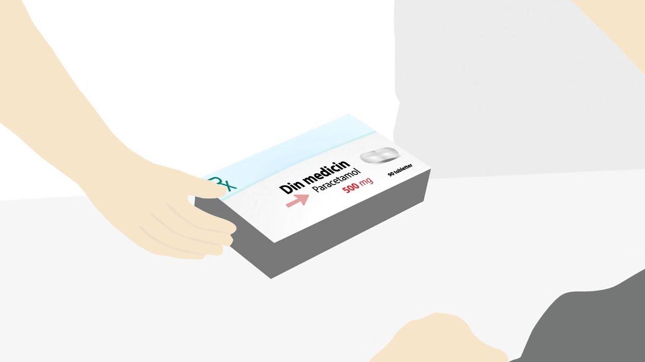 Hvorfor skifter min medicin navn - Danmarks Apotekerforening