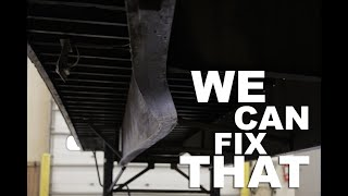 We Can Fix That Vol 1 - Flatbed Trailer