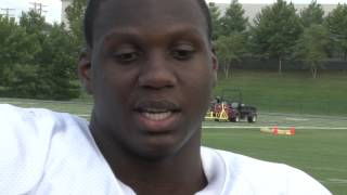 JSU-TV speaks with Joseph Lebeau, former JSU Defensive End