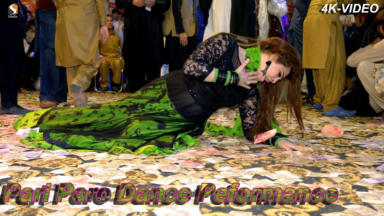 Download Main Tujhse Aise Milun - Pari Paro - Dance Performance - Texla Show