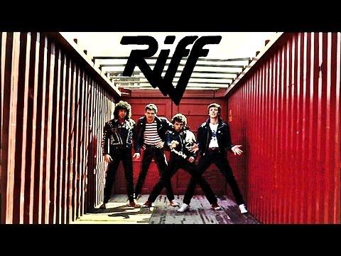 Riff - Contenidos - Álbum Completo 1982