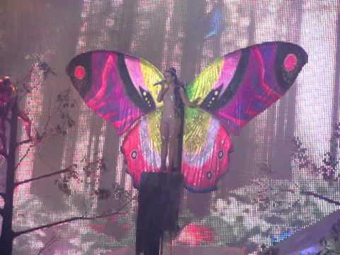 Katy Perry MMVA 2012 - Wide Awake