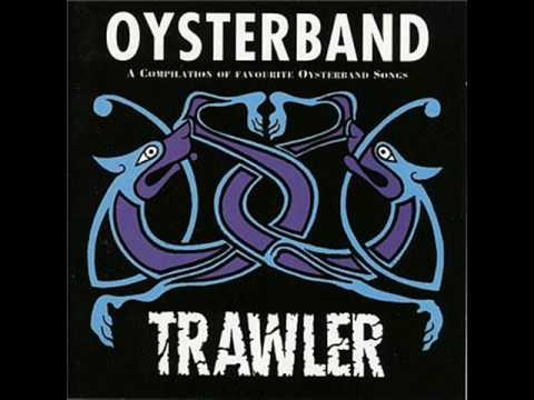 20th of april - oysterband